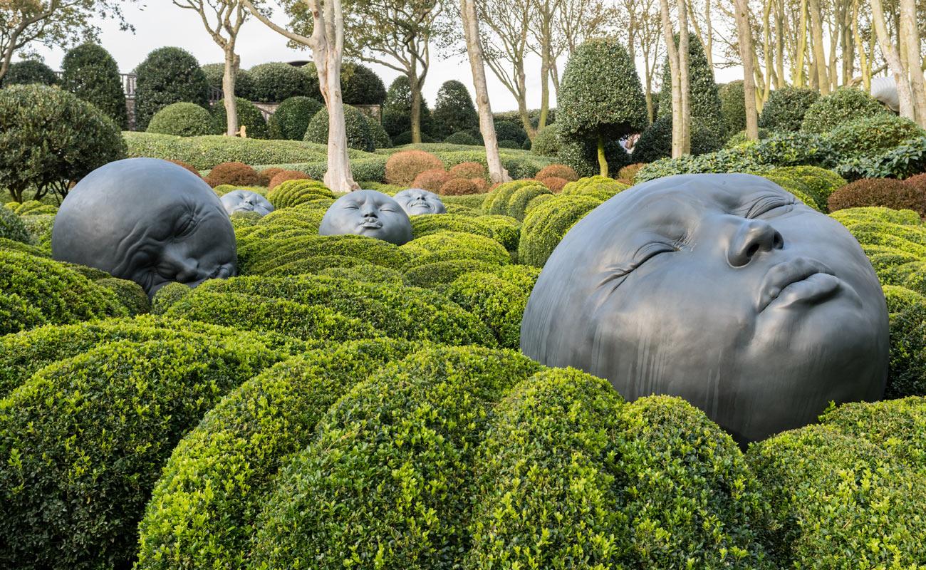 Le Jardins d'Etretat - Etretat